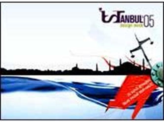 İstanbul'da bir hafta tasarım konuşulacak